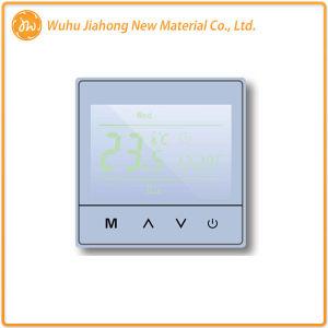 Ahorro de energía de la cámara frigorífica Termostato para el sistema HVAC