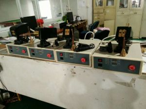 Macchina termica di induzione di frequenza ultraelevata UF-06AC