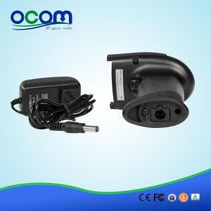 Scanner senza fili del codice a barre di Ocbs-W600 2.4G/Bluetooth 1d