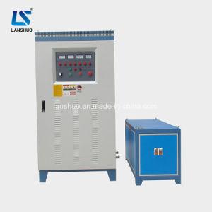 セービングエネルギー中間周波数の誘導加熱の鍛造材機械