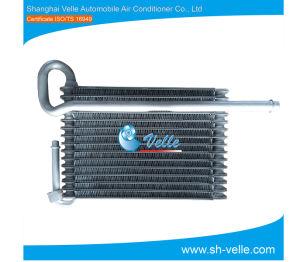 A/C de la fábrica de piezas de Auto evaporador