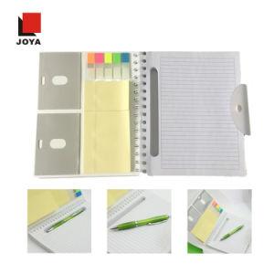 De novo Prémio The-Go Papelaria Notebook Anotação Personalizada