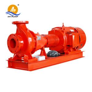 Industriales centrífugos de acero inoxidable de alta presión bomba química del ácido de PTFE