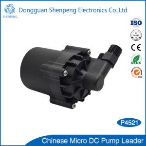 Pompa di BLDC 12V per i sistemi di circolazione del riscaldatore di Solat