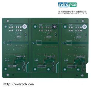 4layer 2ozの銅2.36mm Fr4 PCBのボードかサーキット・ボード