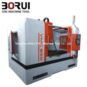 Prezzo multiuso del centro di lavorazione della fresatrice di CNC Vmc850