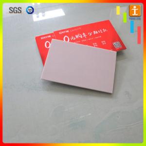 Sinal ACP - Placa do painel composto de alumínio