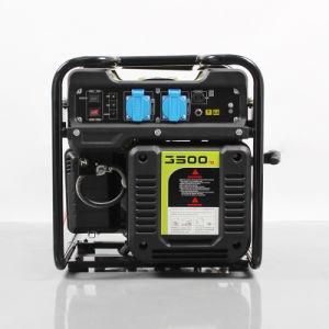 バイソン(中国) BS3200qの開いたフレーム3000Wインバーター発電機スイスのクラフトの純粋な正弦波インバーター発電機