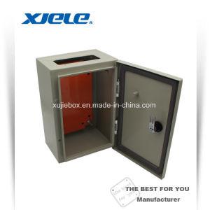 방수 옥외 먼지 증거 금속 전기 상자