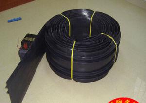 Einden 135mm van het Water van het rubber en van pvc