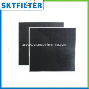Высокое качество 10мм нейлоновой сетки воздушный фильтр с алюминиевой рамкой