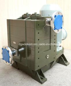 縦水冷却の爪の乾燥した産業真空ポンプ(DCVA-110U1/U2)