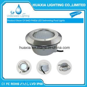 indicatore luminoso subacqueo della piscina di vetro PAR56 LED di 35W 12V IP68