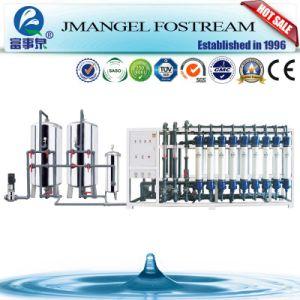 De Zuiverende Machine van het Drinkwater van het Roestvrij staal van het nieuwe Product