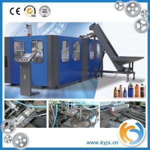 Galões Plásticos automática máquina de sopro de garrafas