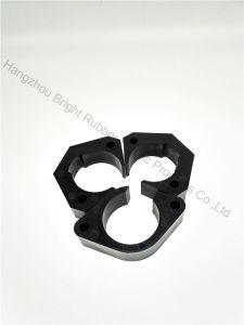 Hightの品質とカスタマイズされるプラスチック支持ブラケット
