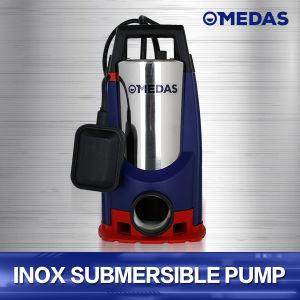 Combinação de Transferência fácil limpar/bomba submersível sujo
