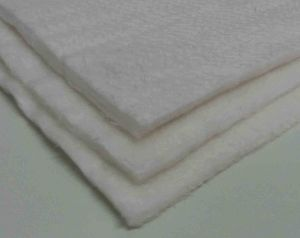 Residuo della stuoia dell'ago della vetroresina con la maglia della vetroresina