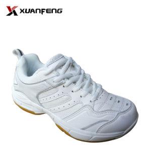 Sneakersの普及した屋外の卸し売り女性のバスケットボール靴
