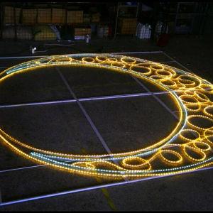 Epistar LED Seil-Licht-Neonzeichen-Lichter mit Ce&RoHS