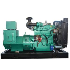 10-1000 Kw Weichai de marque des générateurs diesel avec l'ISO
