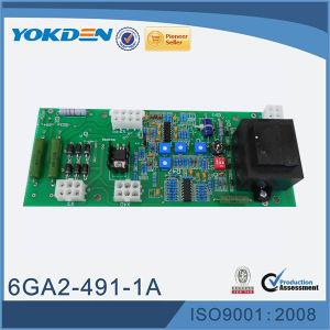 AVR 6ga2-491-1gerador diesel AVR