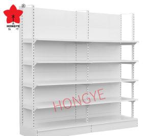 Heavy Duty Surpermarket étagère d'affichage pour les magasins de détail