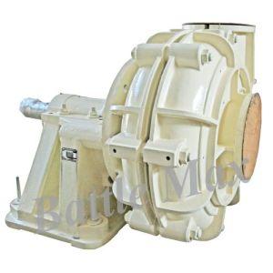 Big centrifuge horizontale Heavy Duty le lisier de la pompe basse pression (12x10ST-HC)