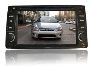 KIA Cerato (AT-6212)를 위한 DVD GPS