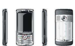 De dubbele Dubbele Reserve Mobiele Telefoon van de Kaart SIM (K99)