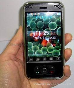 Telefono mobile (P168)