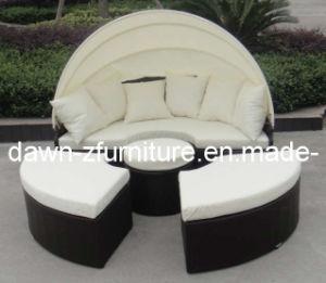 Mobilia di alluminio del giardino (CEN-009)