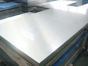 304 de la plaque en acier inoxydable laminés Coled