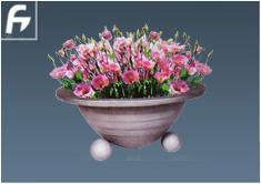 Flower Pots (3)