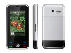 De Dubbele Dubbele Reserve Mobiele Telefoon SIM van Jinpeng (MINI668)