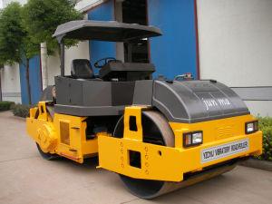 Junma 진동 도로 롤러 (YZC10J) 도로 쓰레기 압축 분쇄기