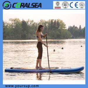 Wind Surf /Todo//Fushion de doble capa de Sup hinchable Stand Up Paddle Board // Tabla de surf Bodyboard/ Kite Surf Board / Junta