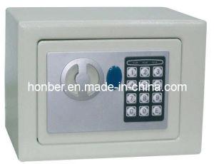 De mini Elektronische Veilige Doos van het Huis (ele-SC170)