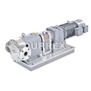 Lobe Pumps