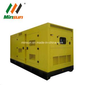 generatore diesel silenzioso del baldacchino di 10kw Perkins