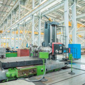 油圧出版物のための正常な温度3500tの主要な鍛造材出版物シリンダー