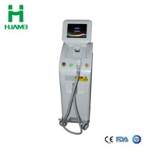 Alemanha Barras laser 808nm Máquina de remoção de pêlos a laser de diodo