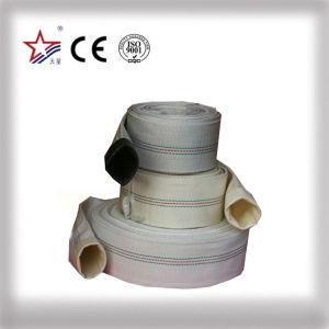 prix d'usine toile en PVC souple du tuyau flexible de l'eau