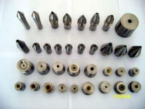 Экструзионный пресс-форм, штампов электрический кабель и провод выдавливание умереть, Автоматическая Core-Fixed пресс-форм, кабель дополнительного принятия решений