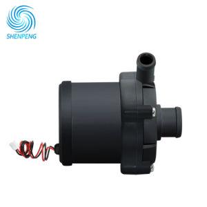 BLDC Mini Water Pump 12V voor Small Boiler met Head 1.8m