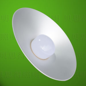 Novo Design em alumínio de alta potência de luz da lâmpada LED