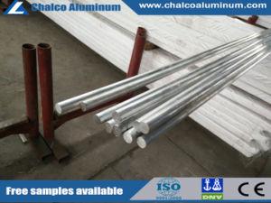 7050/7055 Rechthoekige Vlakke Staaf van het Aluminium