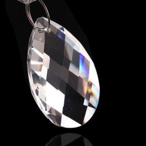 Abalorios de cristal para lámpara de araña