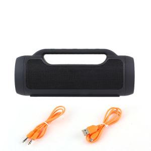 Крытый зал с нажатием кнопки светодиодный индикатор портативная АС Bluetooth