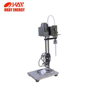 Sistema rotativo scientifico di sigillamento della tubazione di vetro di quarzo del borato del dispositivo di laboratorio